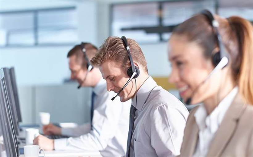 How IoT is redefining the contact centre