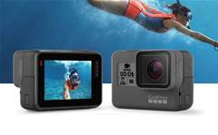 GoPro to cut more than 250 jobs