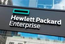 Andrew Foot leaves Dell, re-appears at HPE