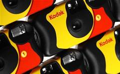 Kodak unveils cryptocurrency, stock soars
