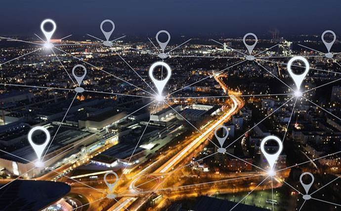 Cisco bolsters location services with July Systems acquisition