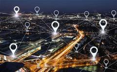 Cisco bolsters location services with acquisition in California