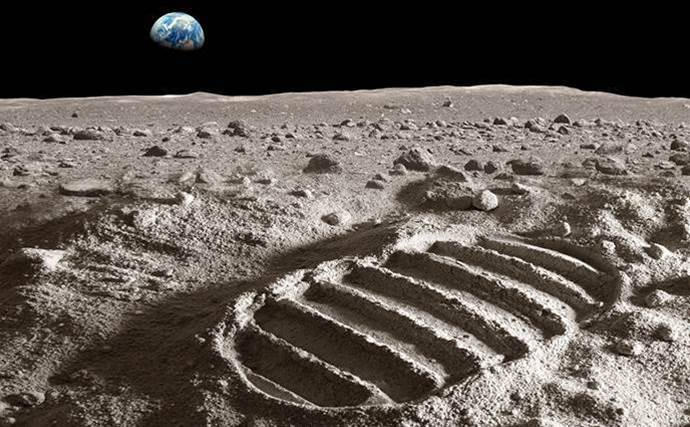 Vodafone, Nokia building mobile network on the moon