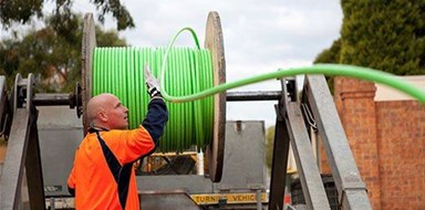 NBN Co says it is unlikely to scrap CVC charges