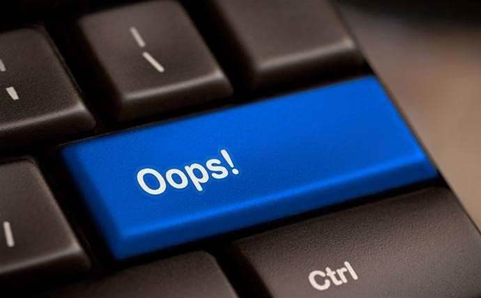 Parliament IT outage caused by DNS failure