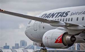 Qantas begins trialling vaccine passport app