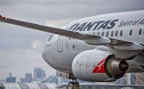 Qantas renegotiates terms with IT suppliers