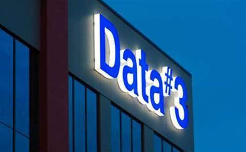 Data#3 nabs Cisco contract from DiData