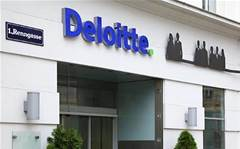 Deloitte scores IT services deal with Dept of Infrastructure
