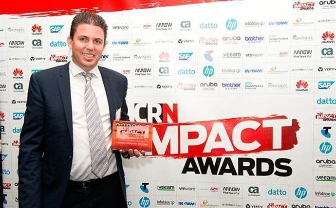 Meet the finalists of the 2018 CRN Impact Awards!