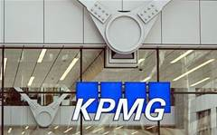 KPMG relaunches Microsoft cloud startup with backing from CBA