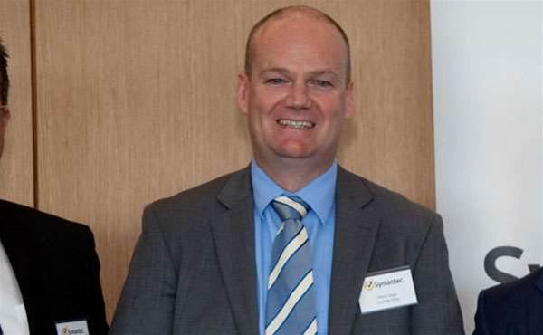 David Gage resigns after 12 months at Westcon-Comstor