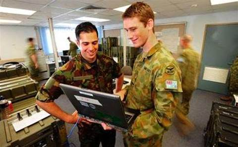 Defence extends Unisys IT support deal again