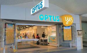 Optus makes 220-store Apple-for-business push