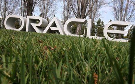 Oracle names new ANZ channel chief