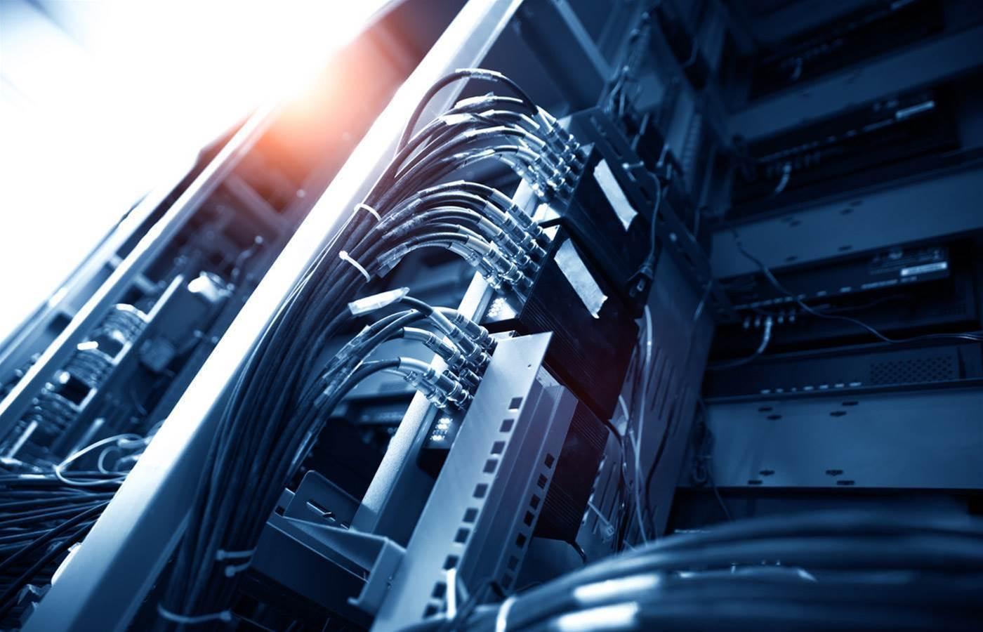 Macquarie Telecom launches data centre business unit