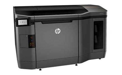HP unveils four lower-cost Jet Fusion 3D printers