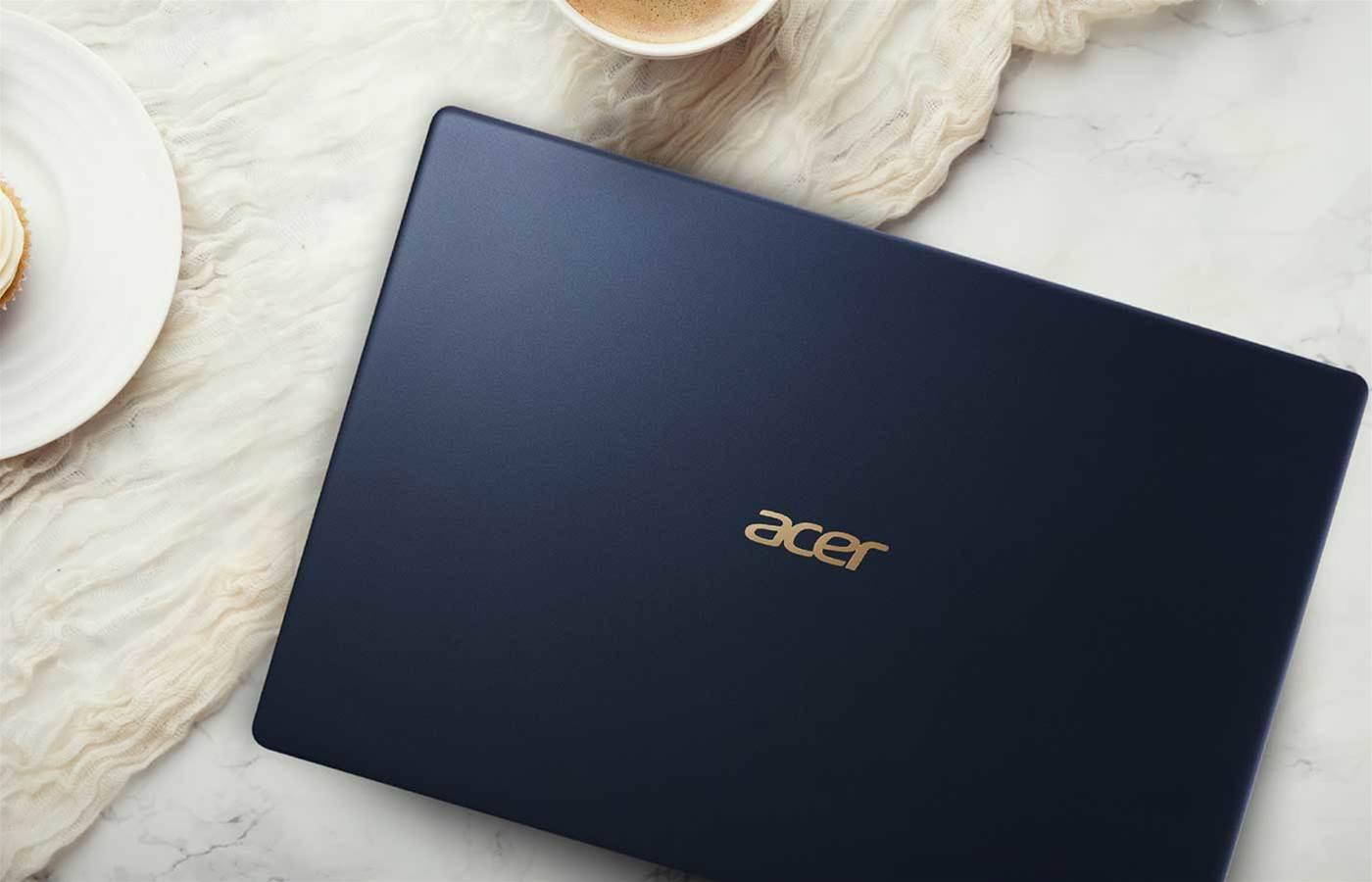 Acer Australia profits fall $2 million