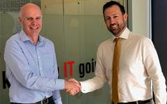 Brisbane reseller acquires security specialist