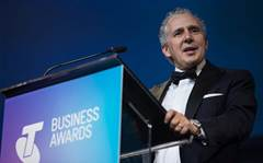 Telstra cans small business awards