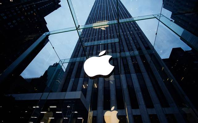 Apple unveils US$100M racial justice initiative