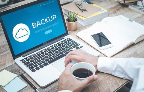 Tech Data adds cloud backup vendor HYCU