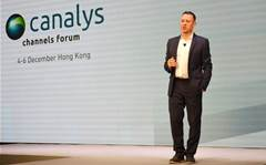 Vendor-partner conflict on the rise: Canalys
