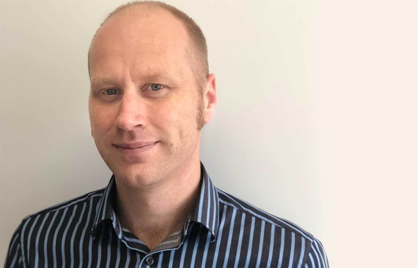 Thomas Duryea Logicalis hires Brett White as chief security officer for hire from Juniper Networks