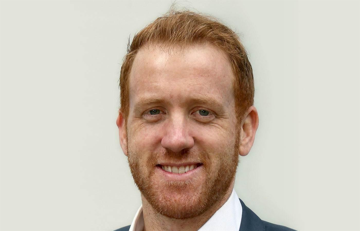 Canalys hires former CRN editor Steven Kiernan as senior director for worldwide business development