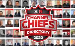Don't miss your chance to be a Channel Chief!