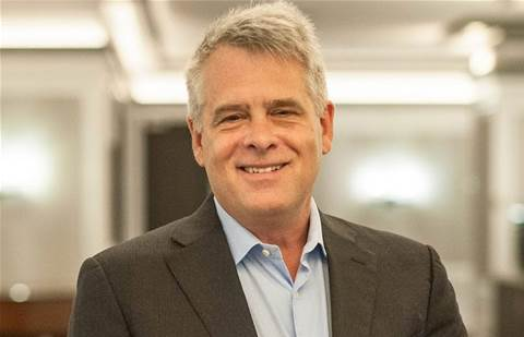 Kronos names Charles DeWitt as new Australia, New Zealand and South-East Asia managing director