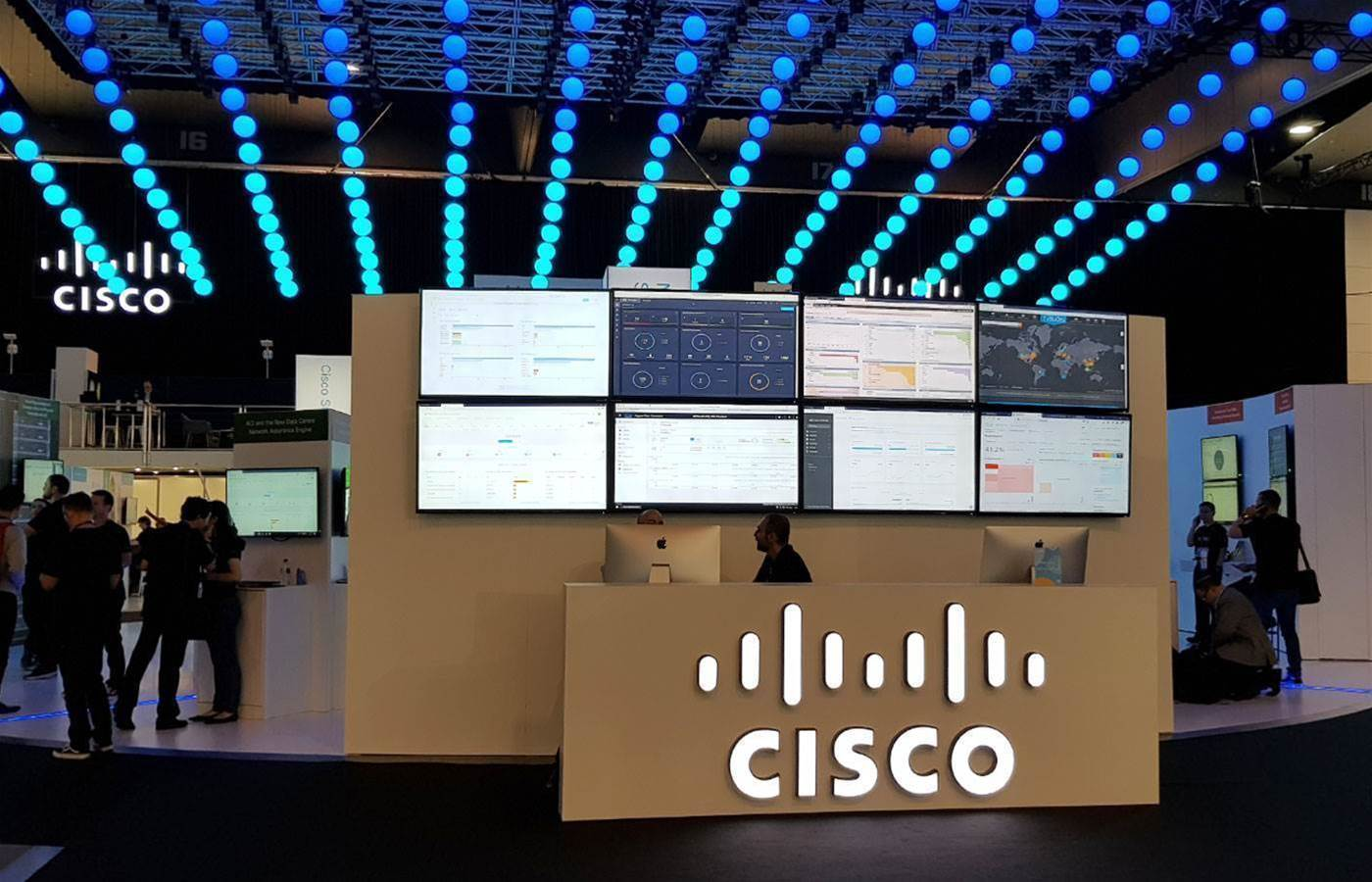Cisco explains direct purchase agreement changes