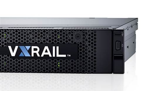 Dell extends hardware loyalty to hyperconverged kit