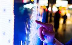 Dicker Data signs digital signage vendor