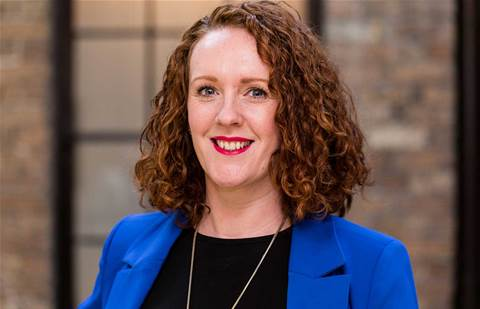 Fortinet Australia promotes new channel chief to replace Genevieve White