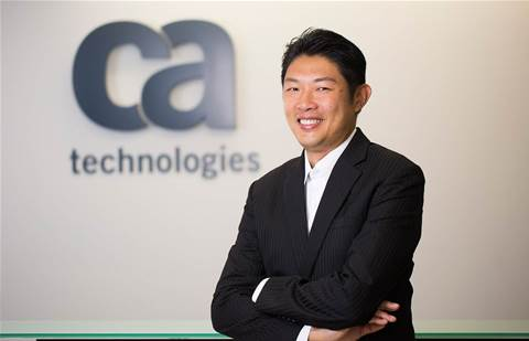 CA Technologies appoints infosec veteran and distributor founder Gene Ng as security VP for APAC
