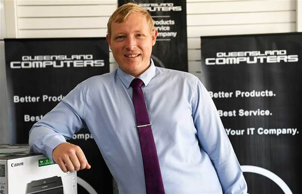 Queensland Computers plans expansion
