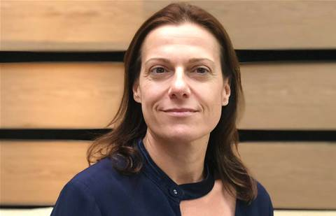 Mulesoft appoints Grace Micallef as sales director for Australia and New Zealand southern region