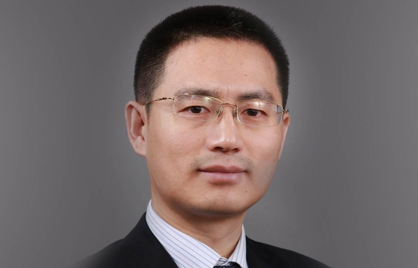 Huawei names new Australian boss
