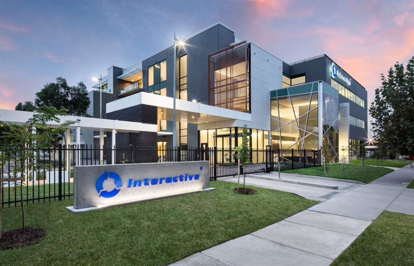 Interactive appoints first CIO