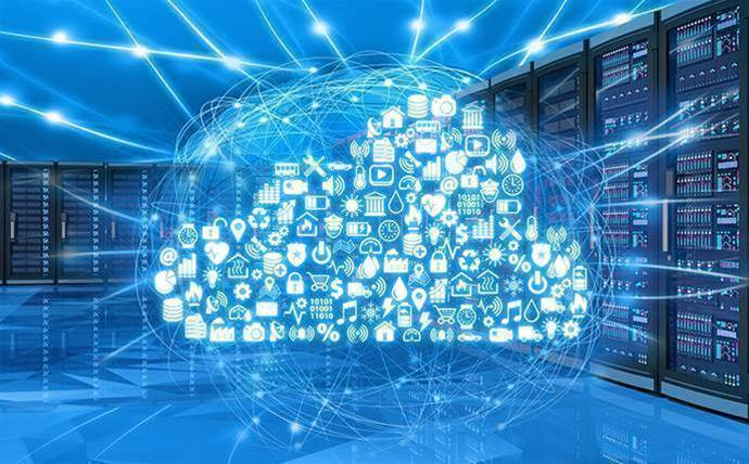 Google releases cloud IoT managed service