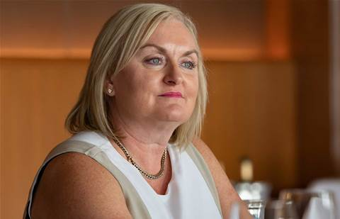 Veritas ANZ channel chief Janet Docherty jumps to Veeam