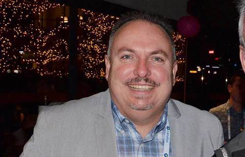Regional resellers farewell Leading Edge general manager Lee Scott