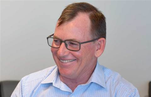 Zerto appoints ex-Gigamon channel chief Mark Spencer to lead ANZ channel