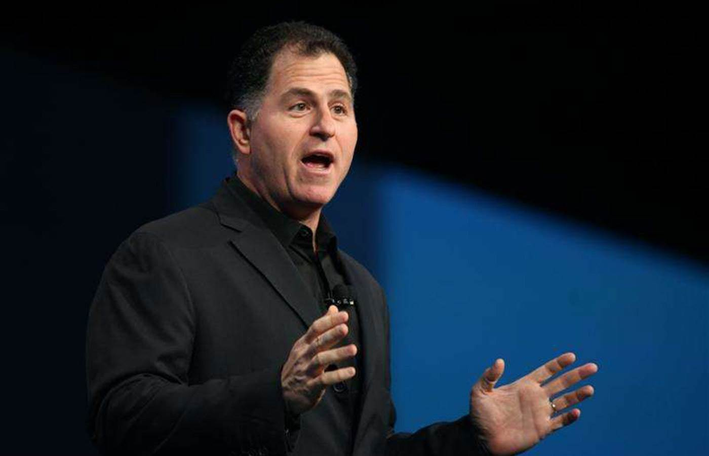Dell tipped to go public again