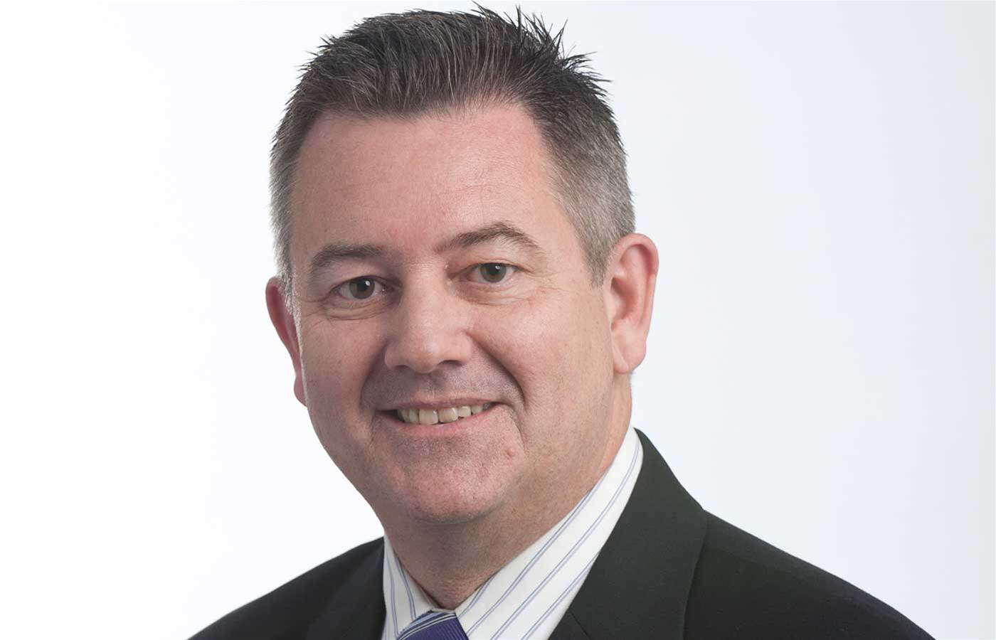 Telstra group managing director for networks Mike Wright departs after 38 years of service