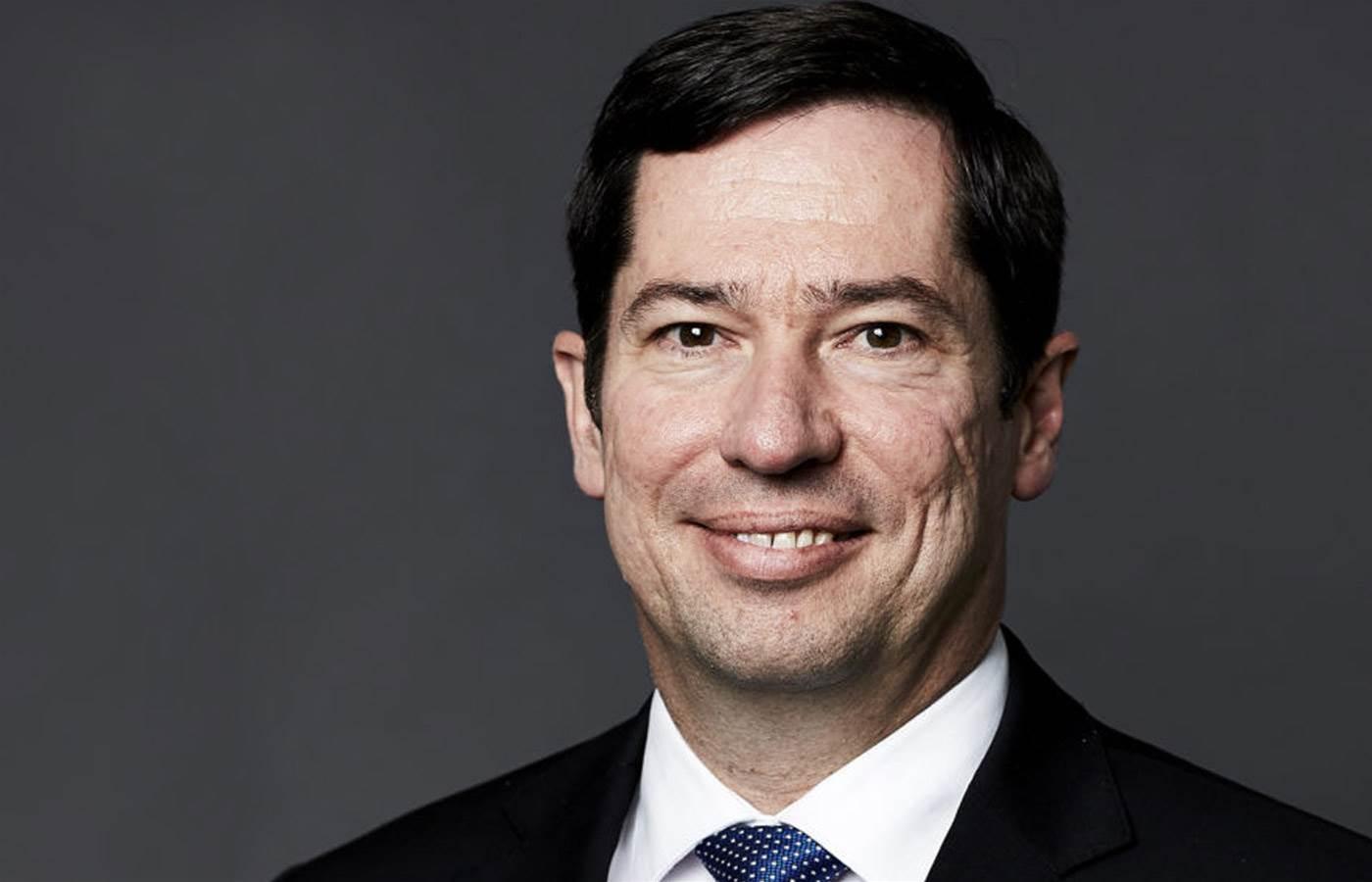 Citadel Group co-founder resigns as executive director