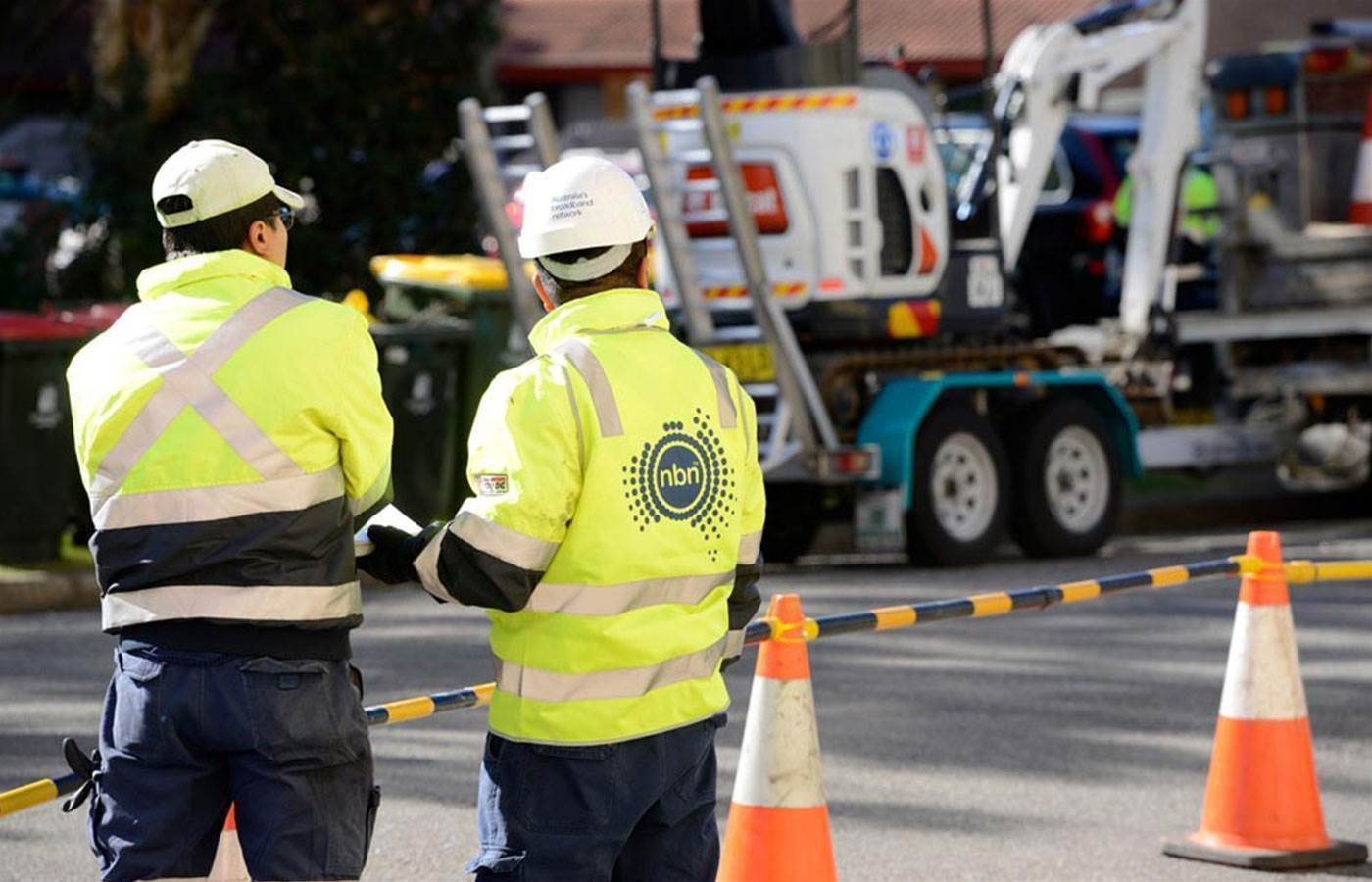 NBN's open networking push is a warning to the channel