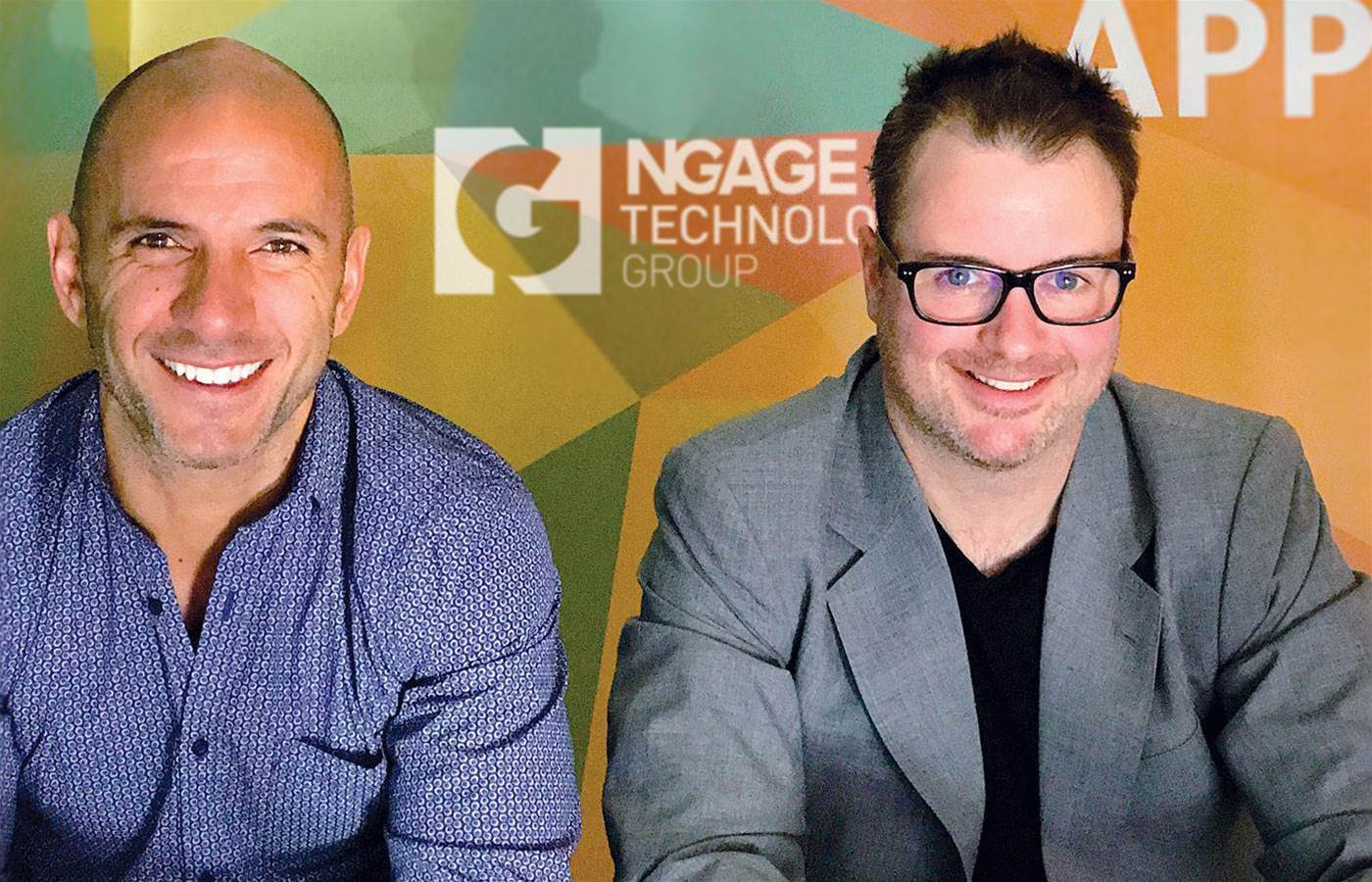 NGage Technology co-founder exits Cirrus Networks