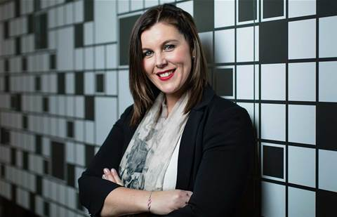 Microsoft  Australia names Nicole Robinson as new go-to-market lead, replacing Tony Wilkinson